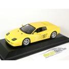 Ferrari 512M Yellow