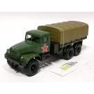 KRAZ 255-B Military