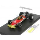 Lotus 49B GP Mexico G. Hill