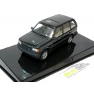 Range Rover 4.6 HSE Black Metallic