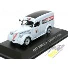 '50 Fiat 1100 ELR Lavazza