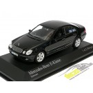 Mercedes-Benz E-Klasse W211 E320 2002 Black