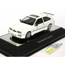 Fordi Sierra RS Cosworth White