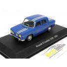 Renault 8 Gordini - 1966