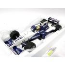 Williams F1 BMW FW22 R. Schumacher