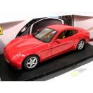 Ferrari 612 Scaglietti Red