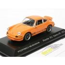Porsche 911 Carrera RS 1973 Orange