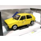 VW Volkswagen Golf I Deutsche Bundespost