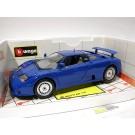 Bugatti EB 110 Blue