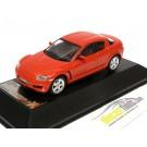 Mazda RX8 2003 Red
