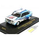 '80 Fiat 131 Abarth Winner Rally Monte Carlo 1980