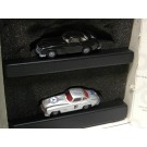 Mercedes-Benz 2 cars 300 SL SET