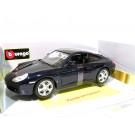 Porsche 911 Carera 4 D. Blue Metallic