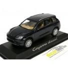 Porsche Cayenne E2 Facelift Diesel Blue Metallic