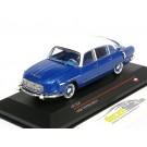 Tatra 603-1 1956-1963 Blue Metallic