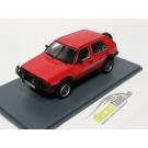 VW Volkswagen GOLF II Country Red