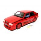 Alfa Romeo 75 Turbo Evoluzione Red