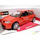 Renault Megane Sport Red