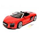 Audi R8 V10 Spyder Red