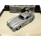 "Mercedes-Benz 300 SL Gullwing ""a Flash of Car"""