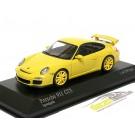 Porsche 911 GT3 (997 II) - 2009 Yellow