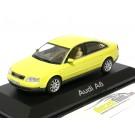 Audi A6 C5 Yellow