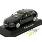 Audi A6 Avant 2005 Black