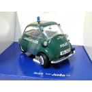 BMW Isetta Polizei Green