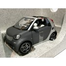 Smart ForTwo Cabriolet Grey