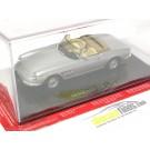 Ferrari 330 GTS Silver