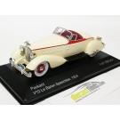 Packard V12 Le Baron Speedster 1934