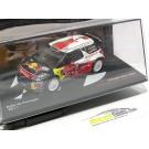 Citroen DS3 WRC 2011 S. Loeb