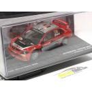 Mitsubishi Lancer WRC Monte Carlo 2005