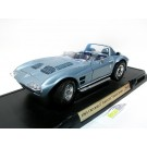 Chevrolet Corvette Grand Sport 1964 L. Blue Metallic