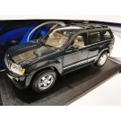 Jeep Grand Cherokee 2005 D. Green